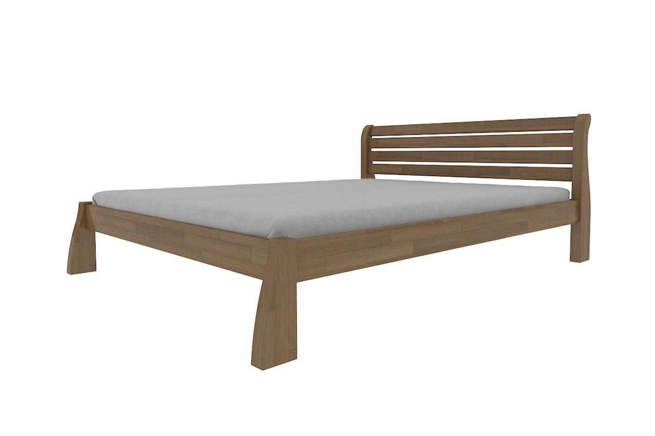 Деревянная кровать Белония недорого