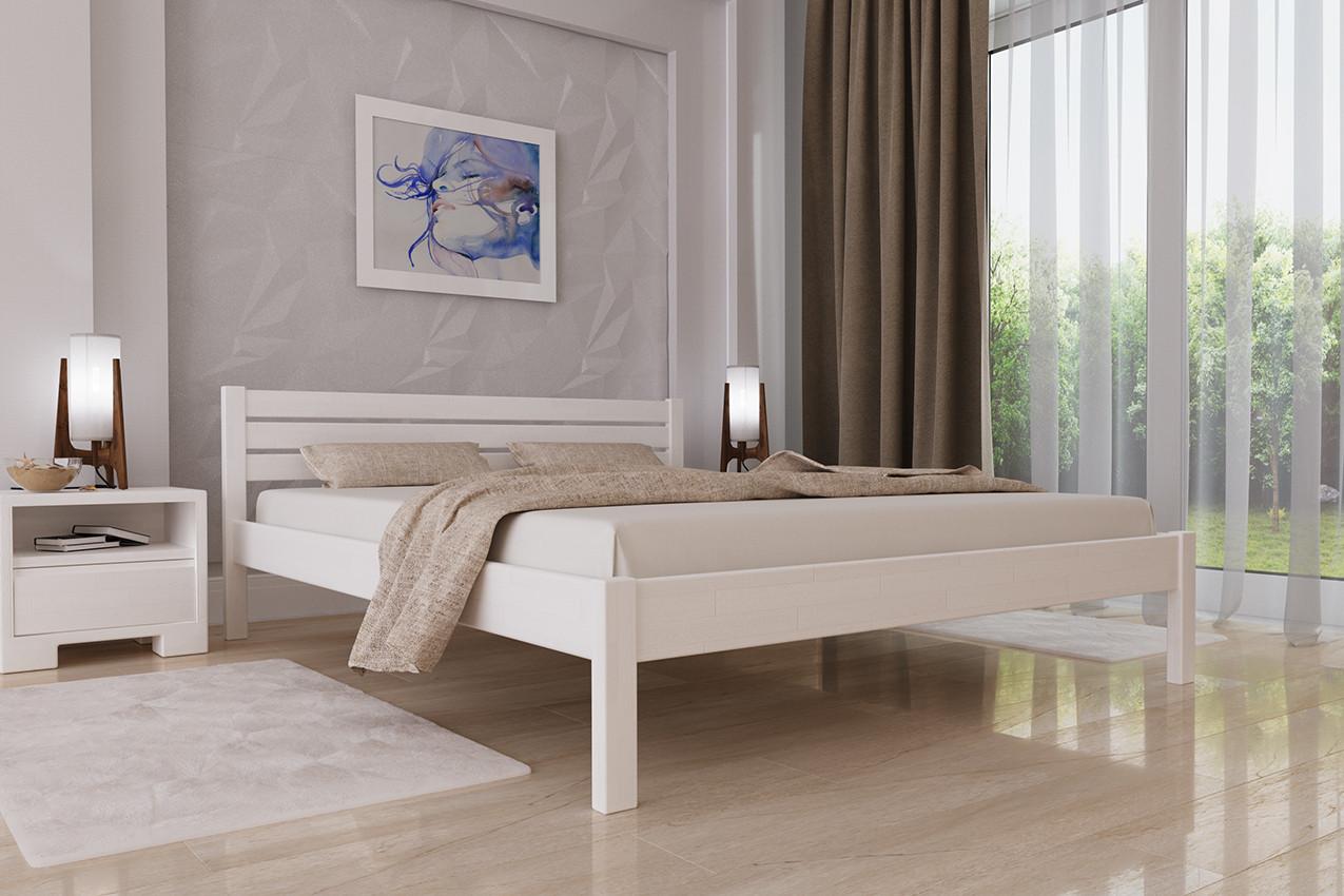 Деревянная кровать Корника купить