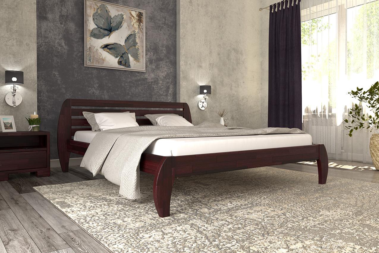 Деревянная кровать Ладина купить