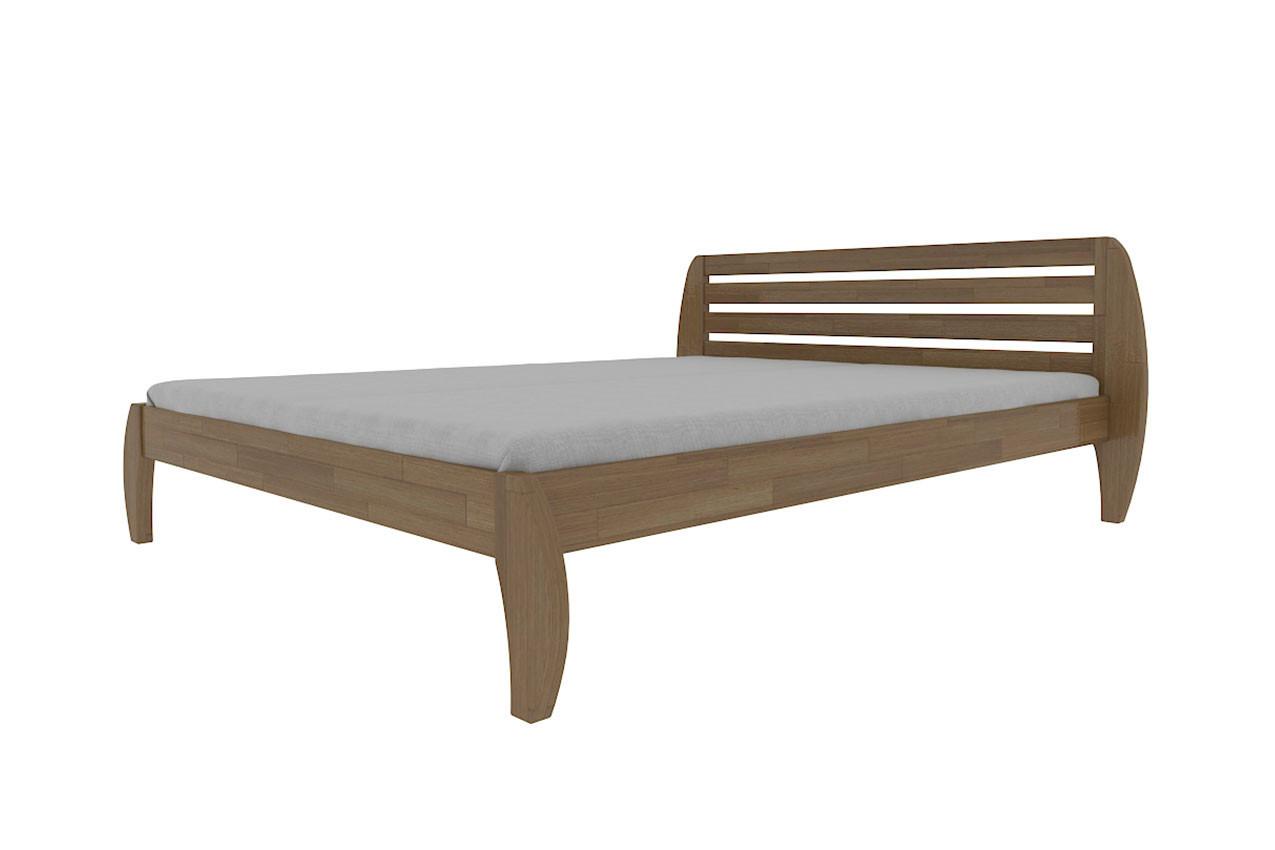 Деревянная кровать Ладина недорого