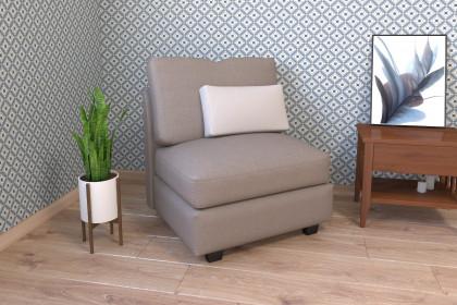 Кресло Барселона без подлокотников