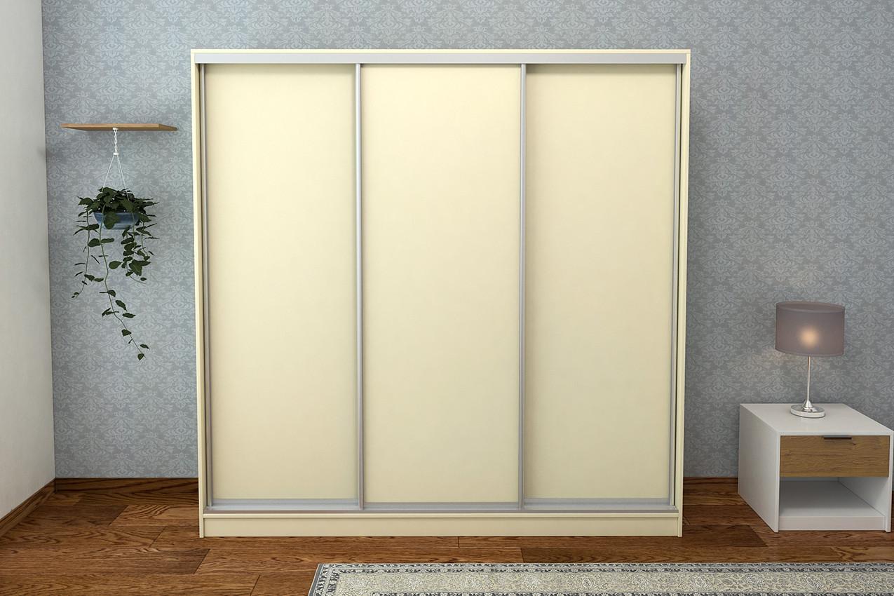 Трехдверный шкаф купе Рубен Стандарт