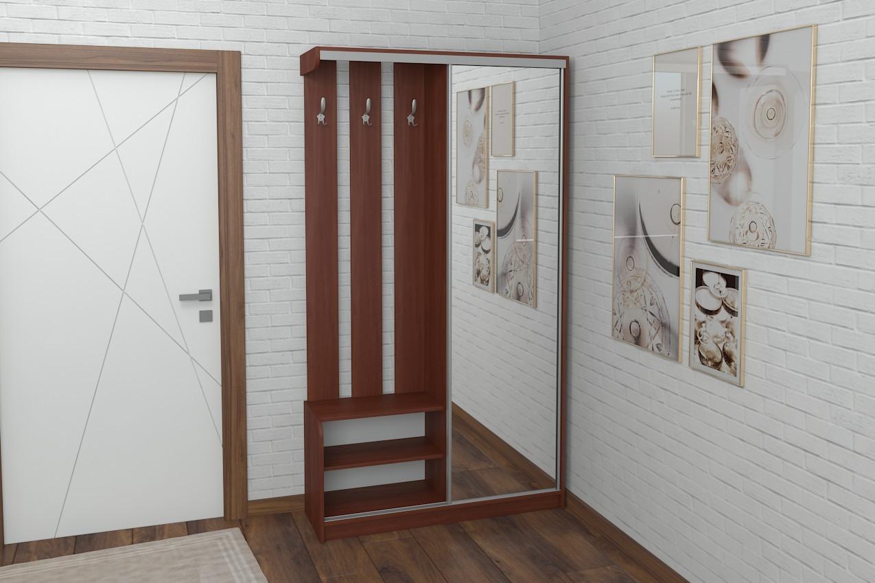 Прихожая Luxe Studio Купе 3 фото
