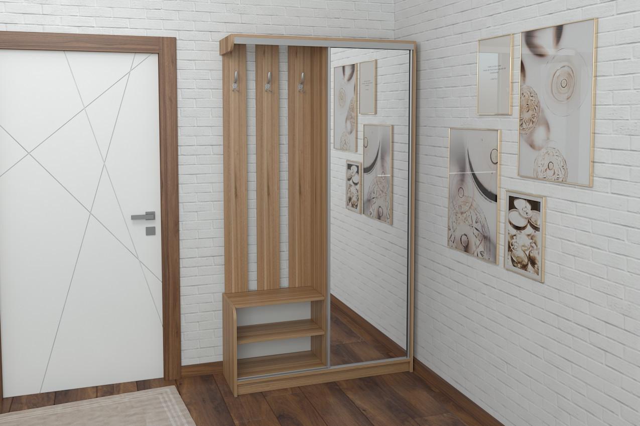 Прихожая Luxe Studio Купе 3 в Украине