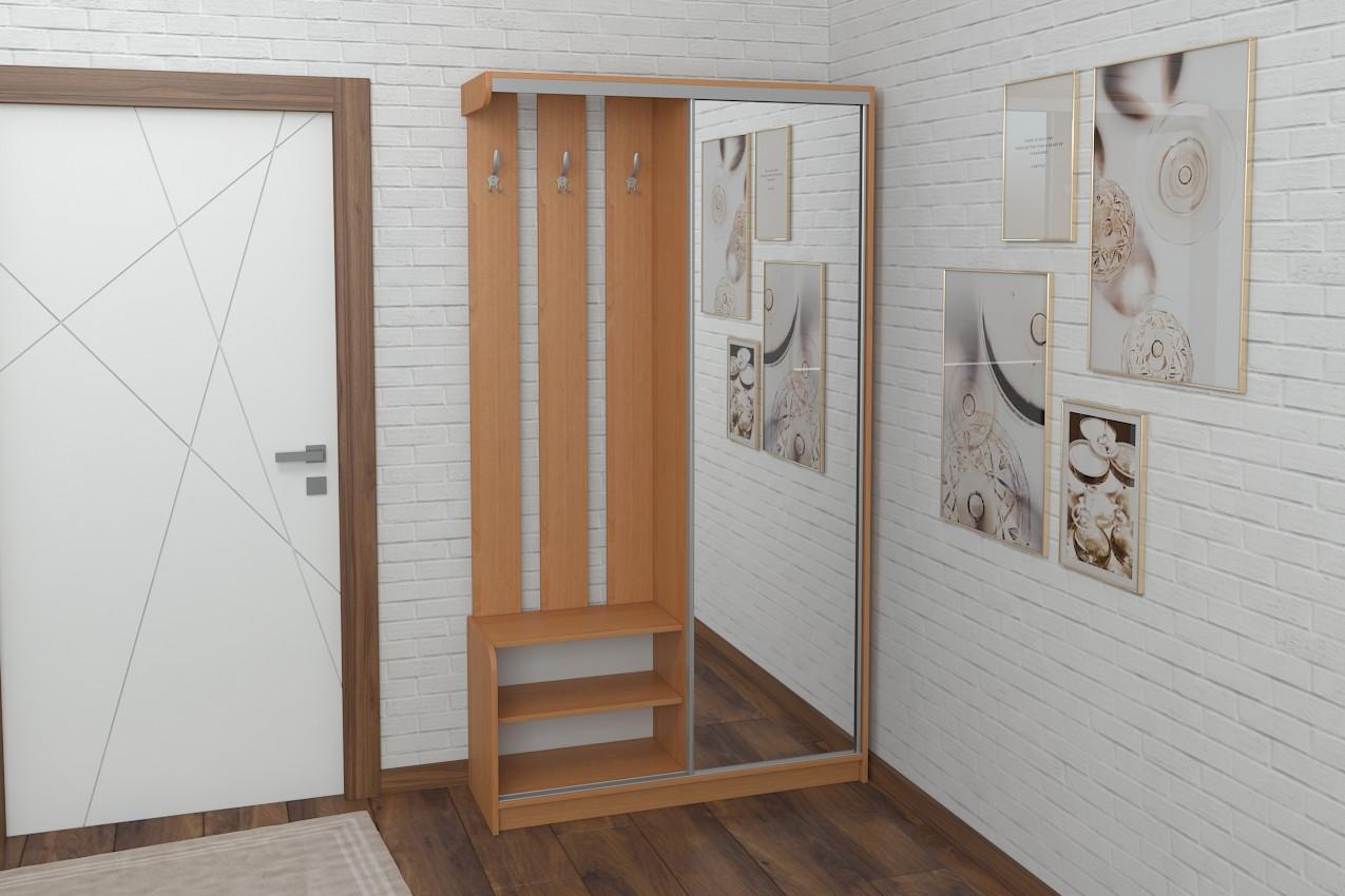 Прихожая Luxe Studio Купе 3 в интернет-магазине