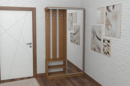 Прихожая Luxe Studio Купе 3