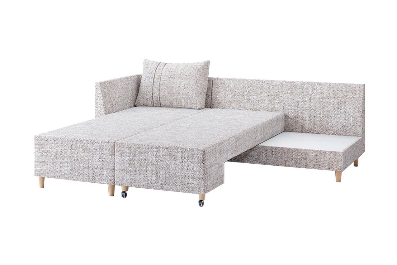 Угловой диван Бронкс