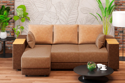 Угловой диван Комби угловой 1