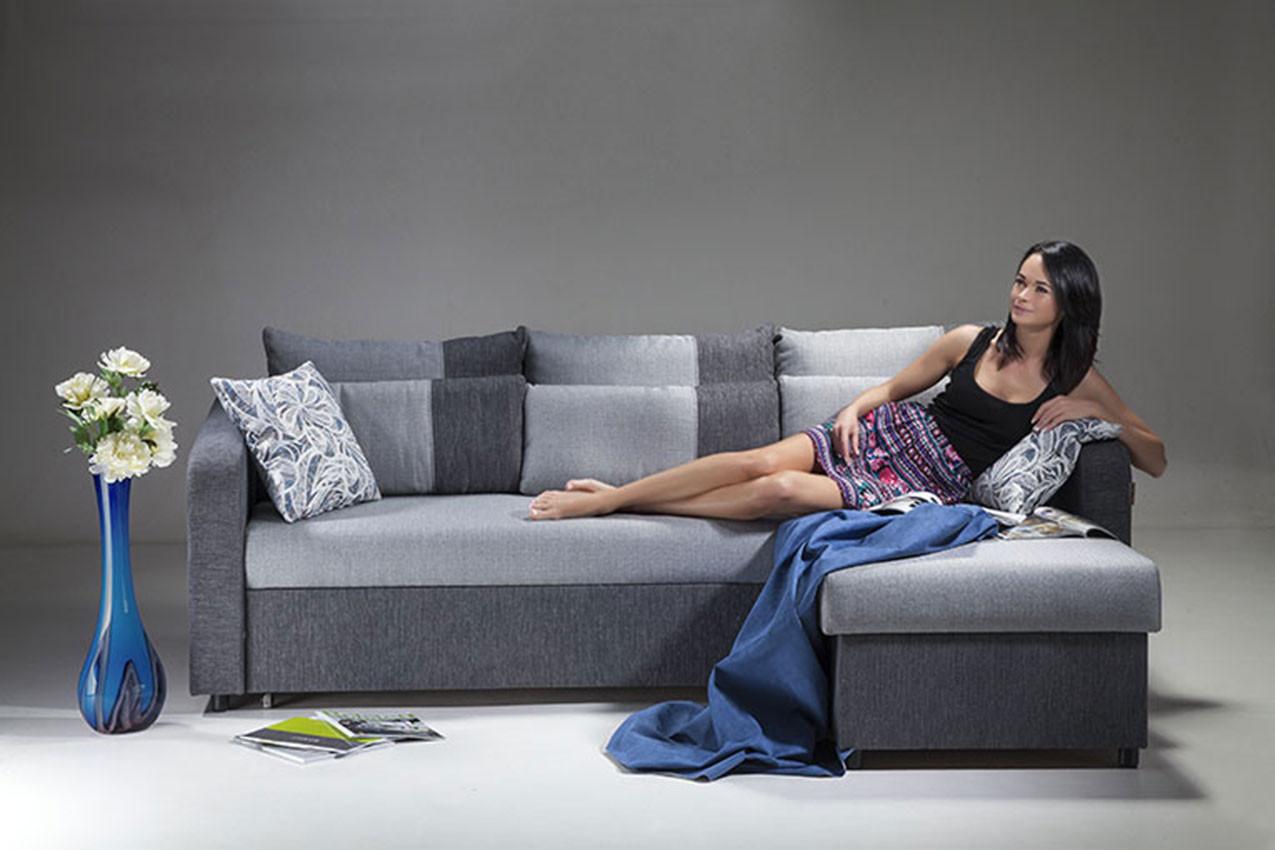Угловой диван Адель в интернет-магазине
