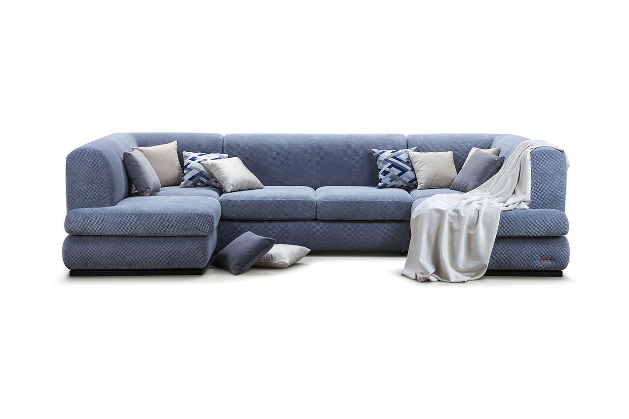 Угловой диван Бостон 2 недорого