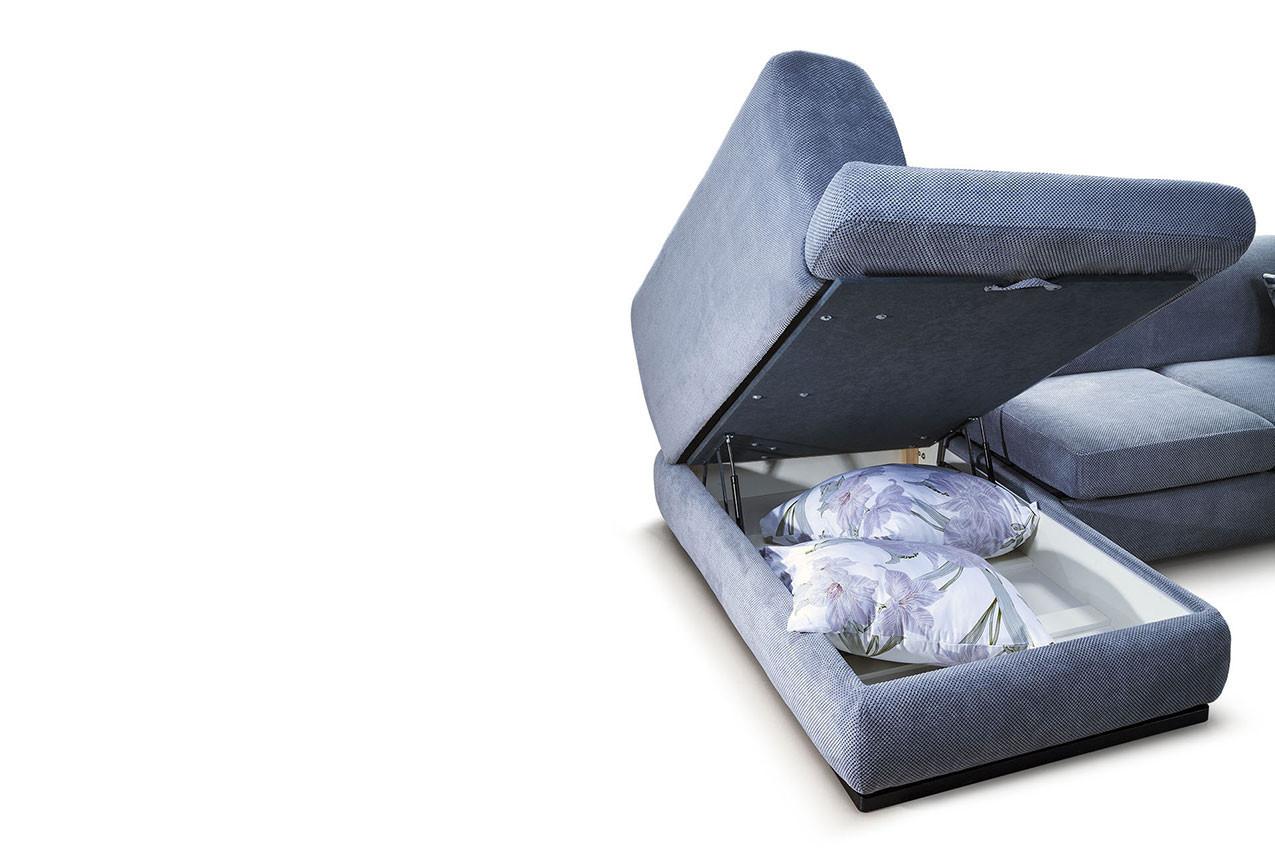 Угловой диван Бостон 2 фото