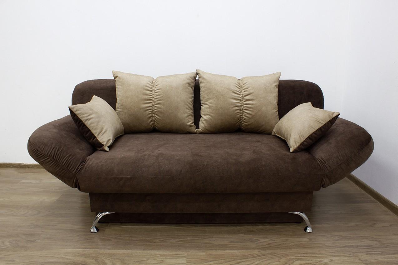 Прямой диван Benefit 40 недорого