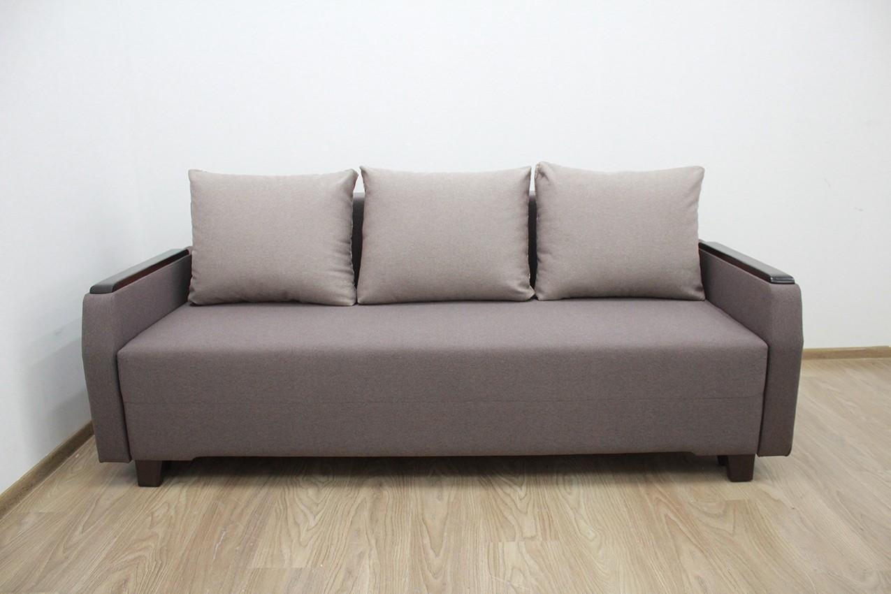 Прямой диван Benefit 42 недорого