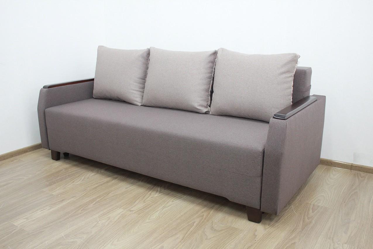 Прямой диван Benefit 42