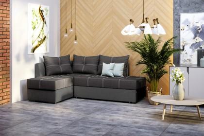 Угловой диван Benefit 11