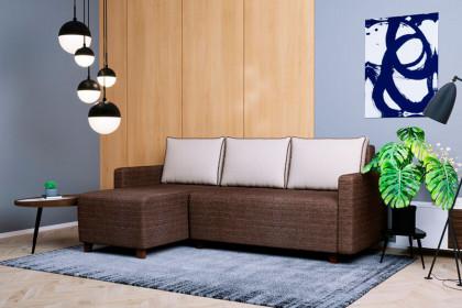 Угловой диван Benefit 12