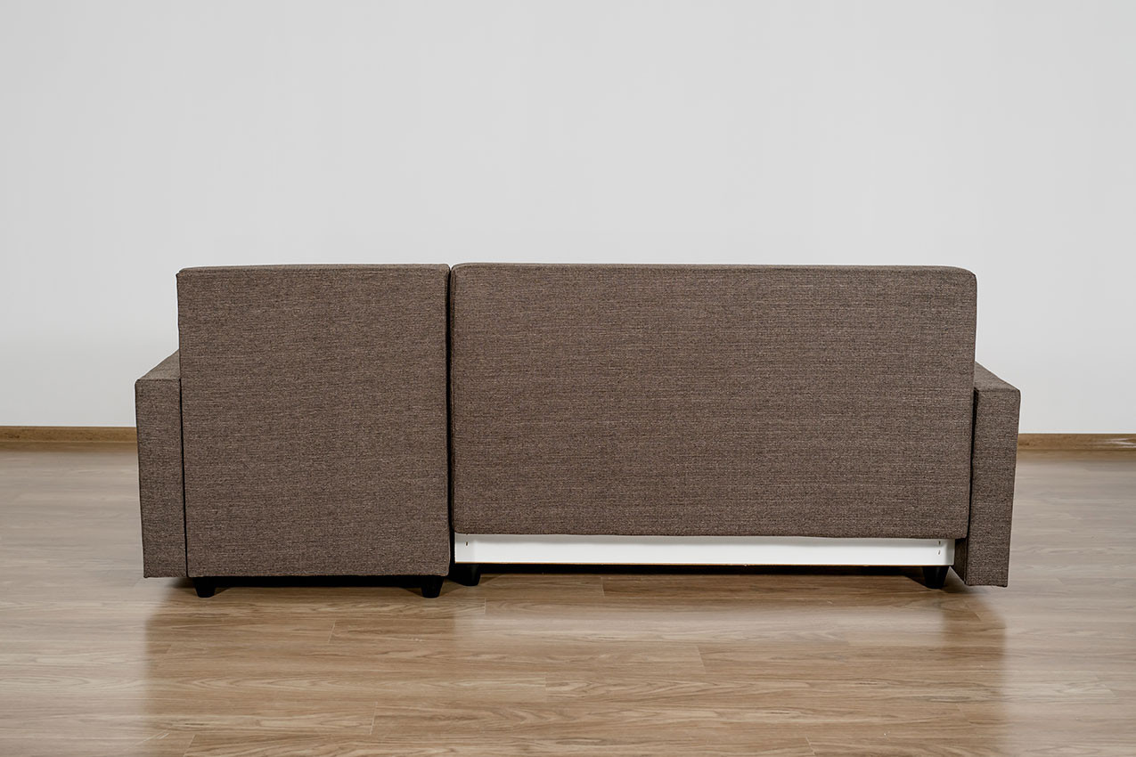 Угловой диван Benefit 12 в кредит