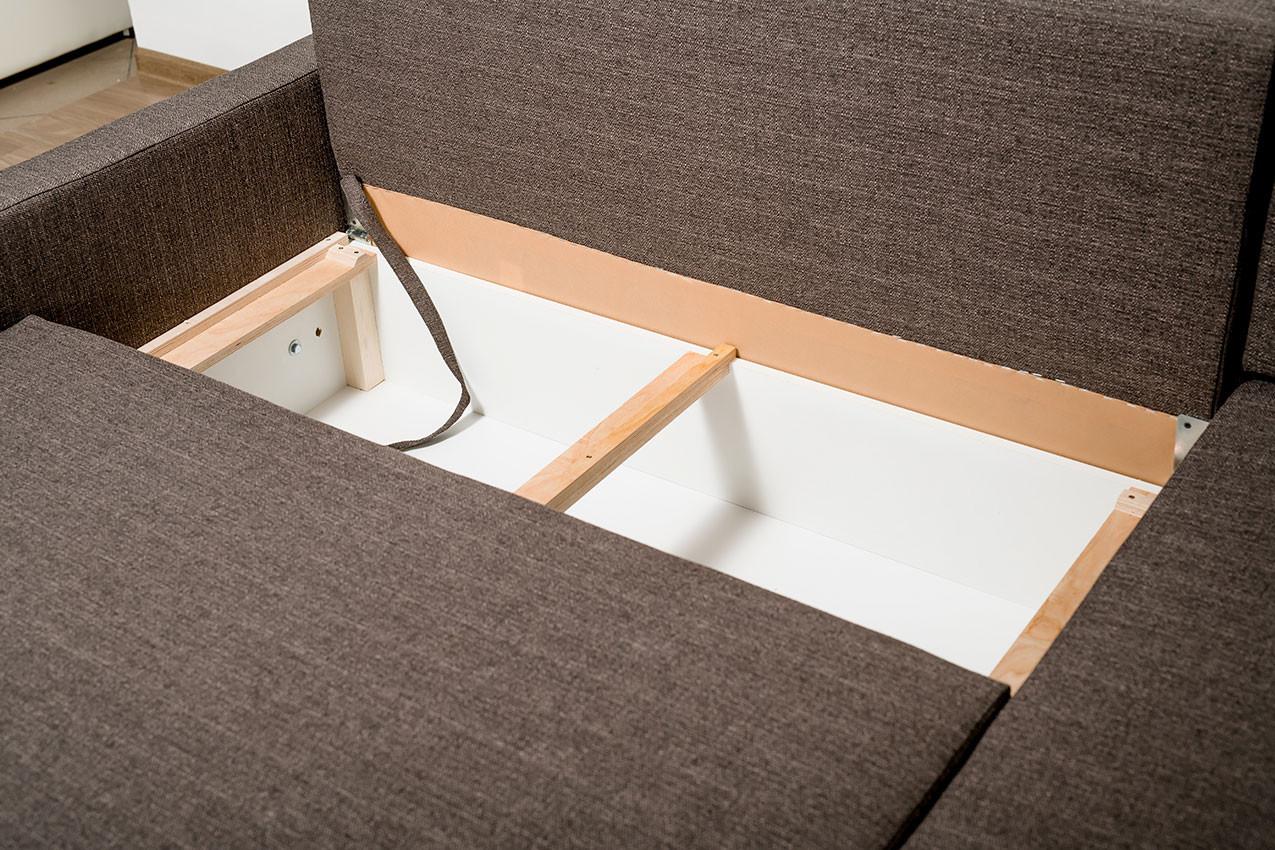 Угловой диван Benefit 12 в розстрочку