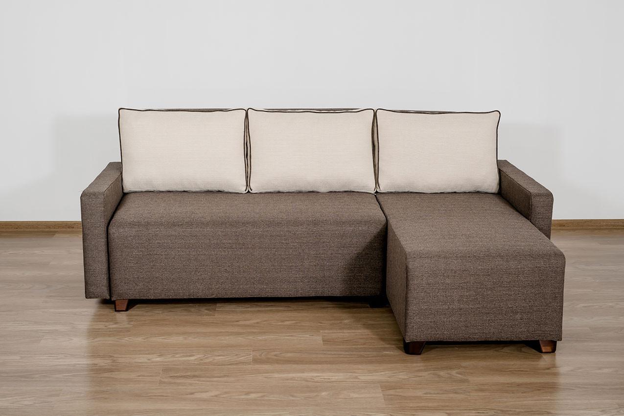 Угловой диван Benefit 12 в наявності