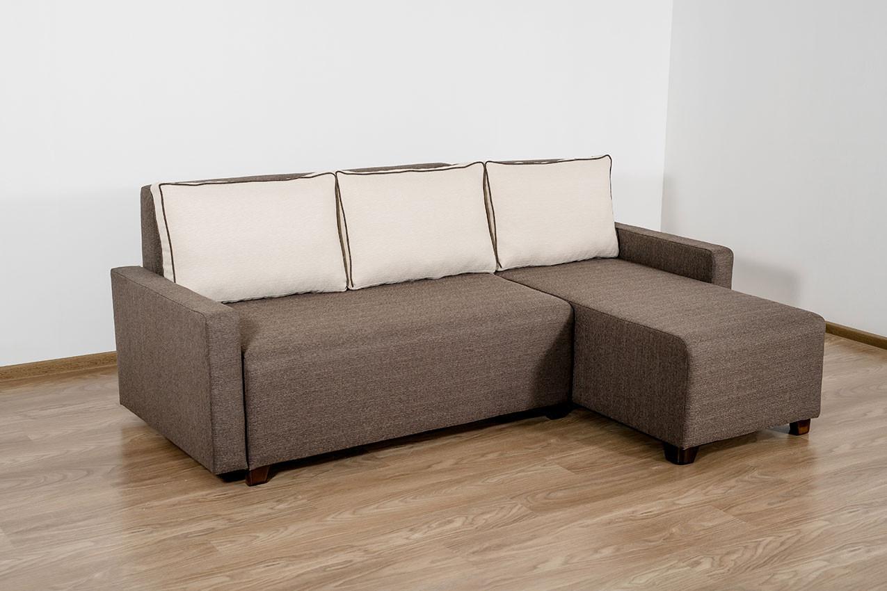 Угловой диван Benefit 12 недорого