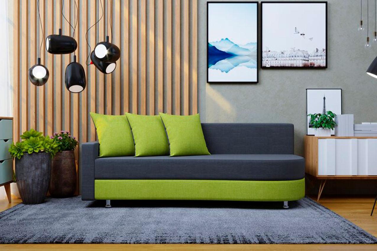 Прямой диван Benefit 19 купити