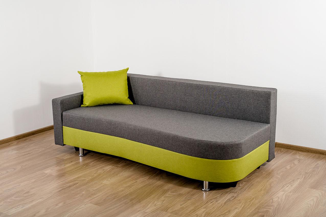 Прямой диван Benefit 19 в кредит