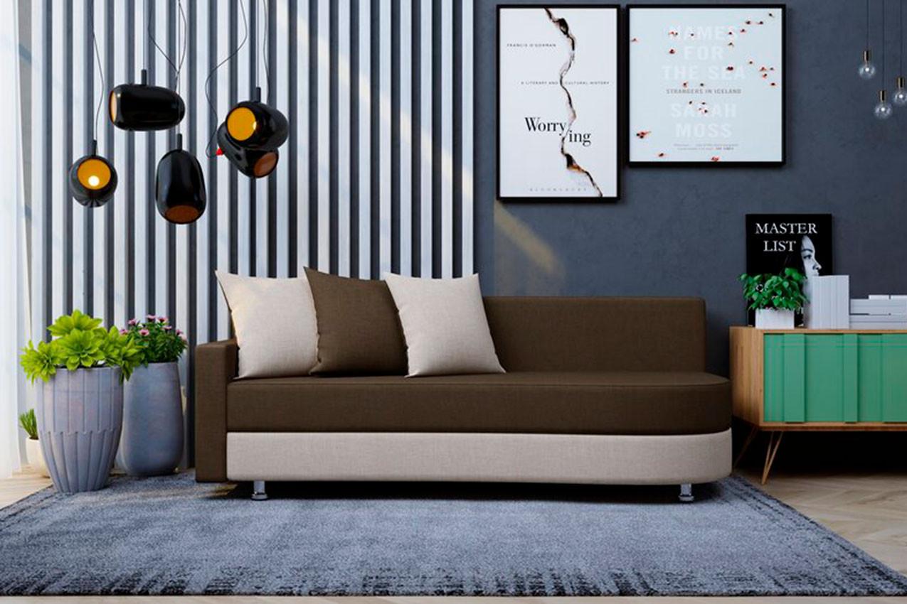 Прямой диван Benefit 20