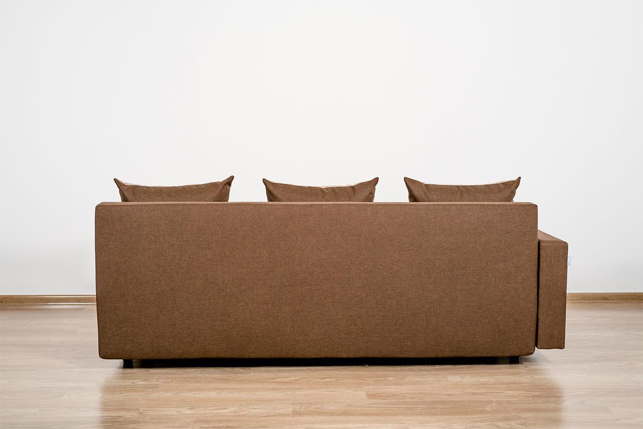 Прямой диван Benefit 20 цена