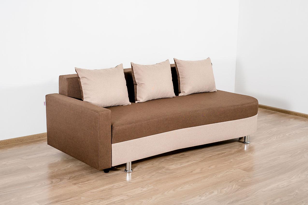 Прямой диван Benefit 20 недорого