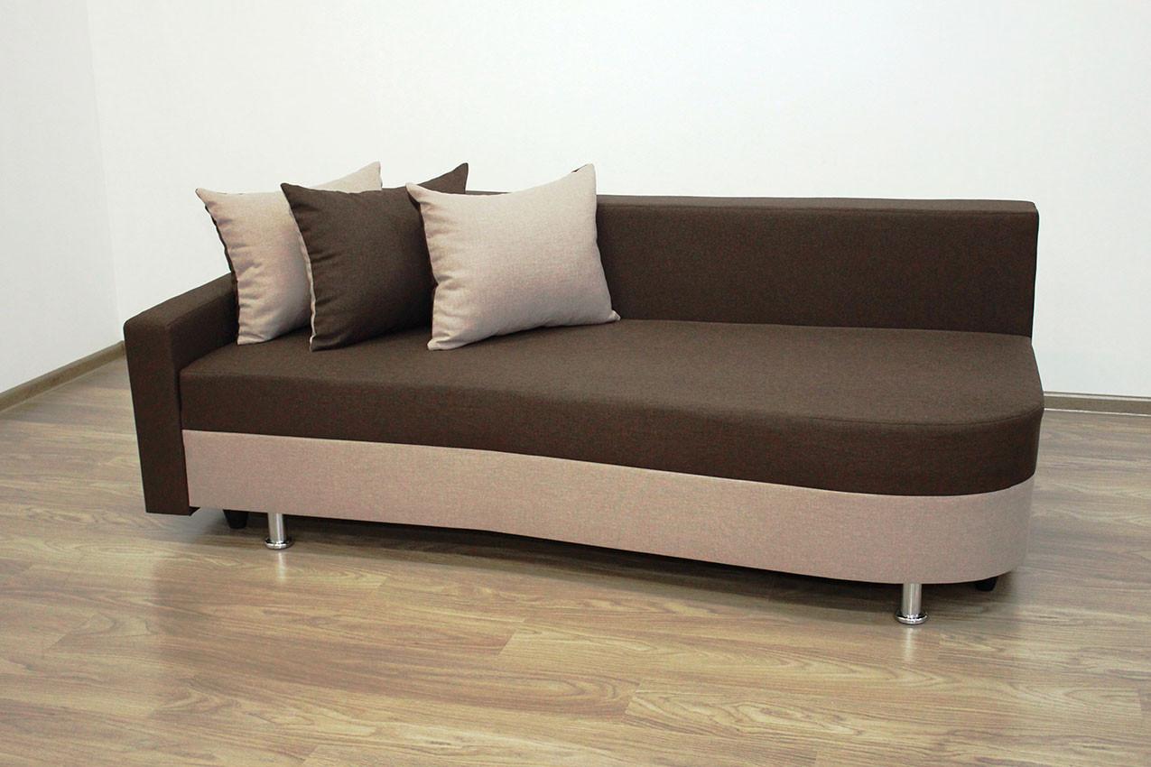 Прямой диван Benefit 20 фото