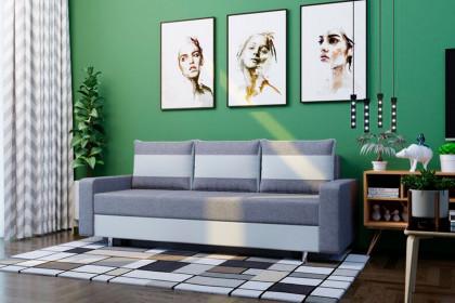 Прямой диван Benefit 22