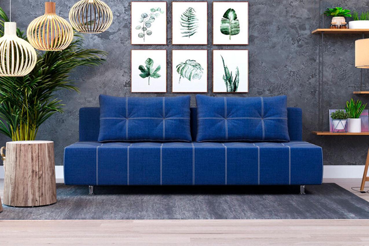 Прямой диван Benefit 23 купить