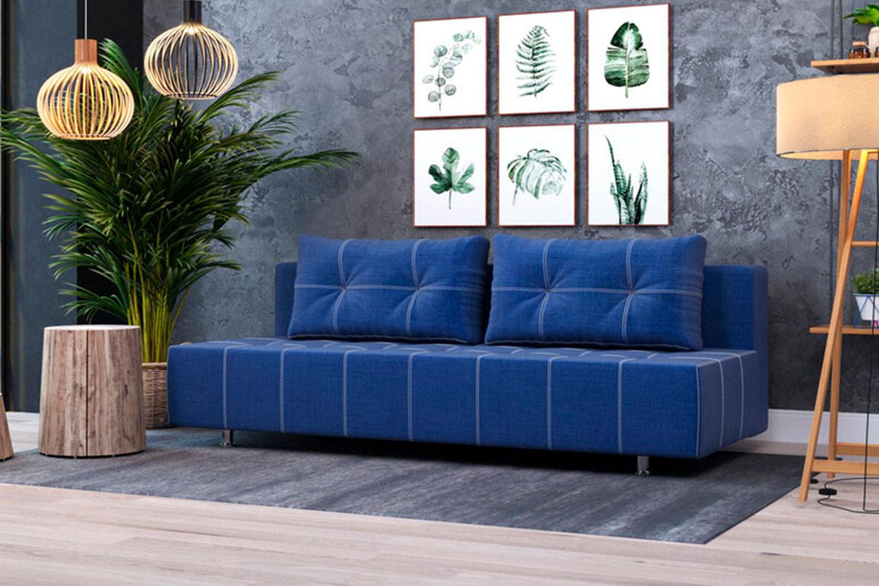 Прямой диван Benefit 23
