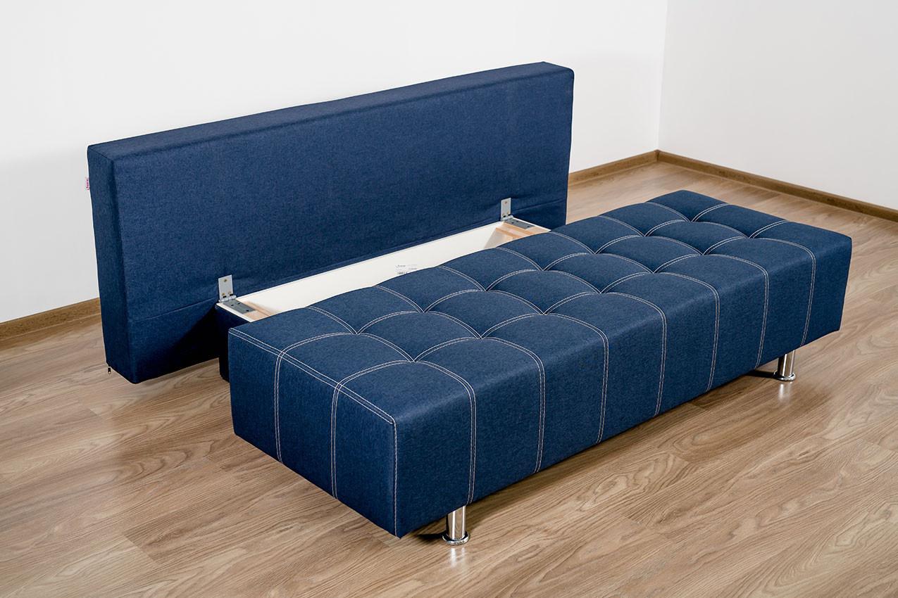 Прямой диван Benefit 23 в наличии