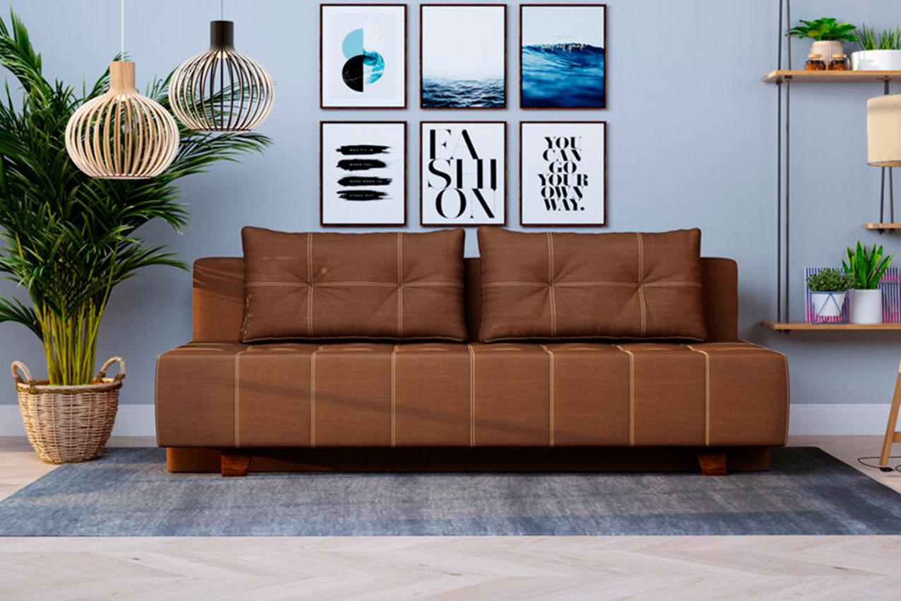Прямой диван Benefit 24 купити