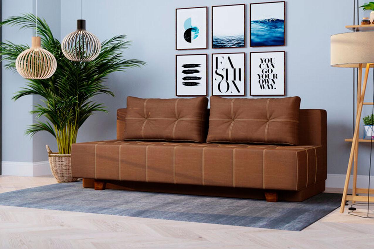 Прямой диван Benefit 24