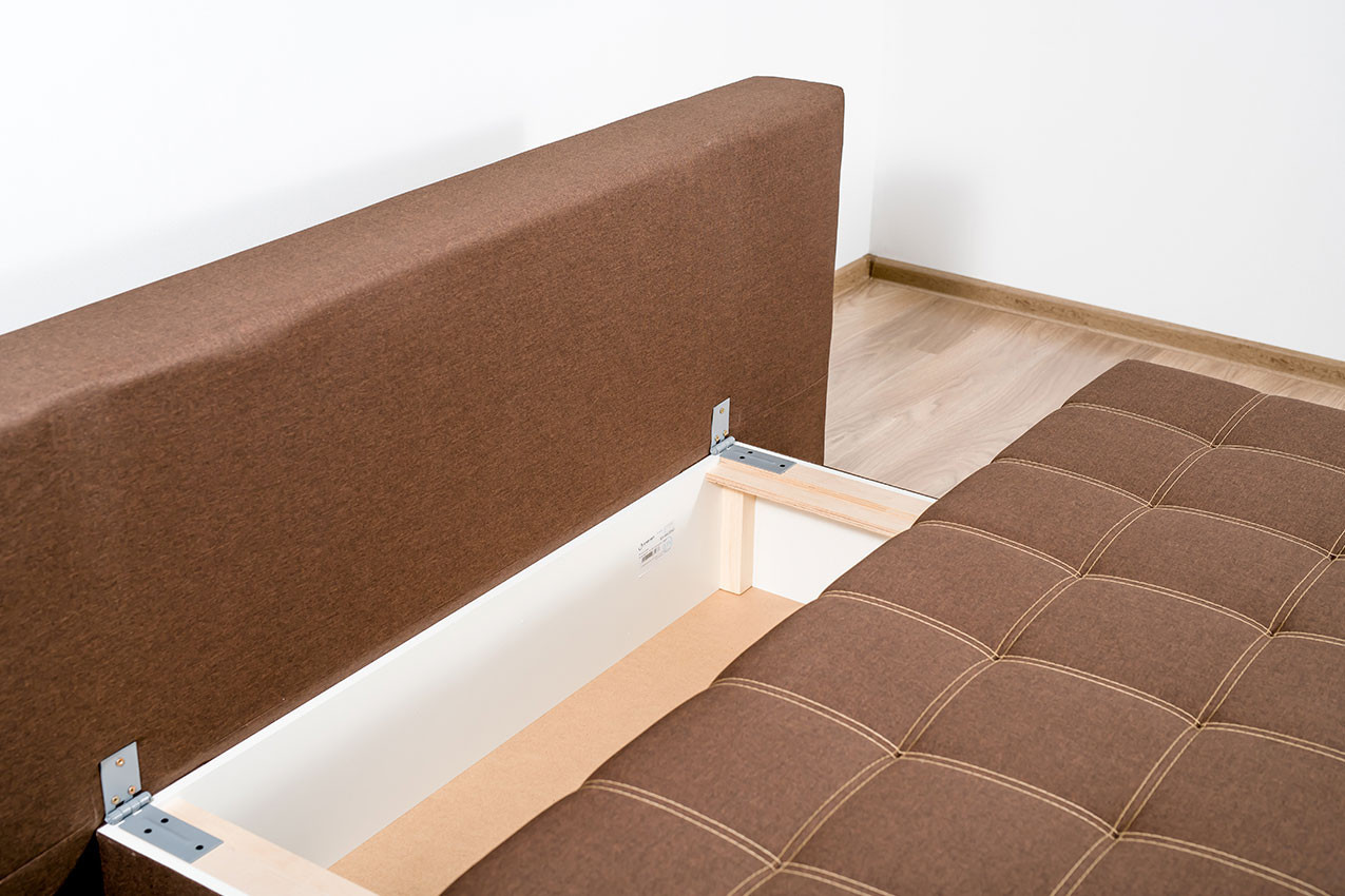 Прямой диван Benefit 24 ціна