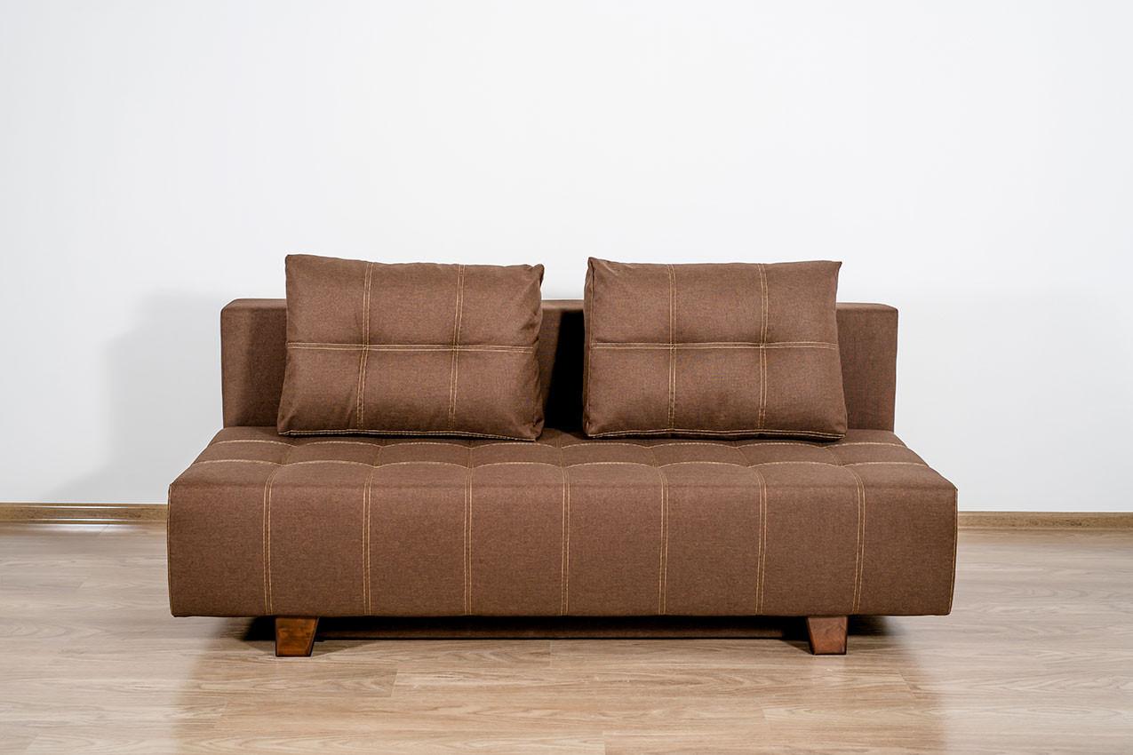 Прямой диван Benefit 24 в кредит
