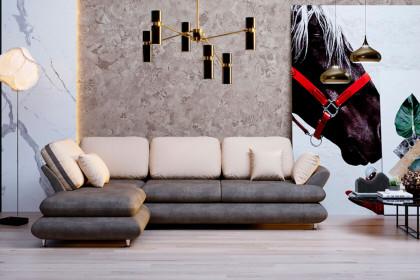 Угловой диван Benefit 3
