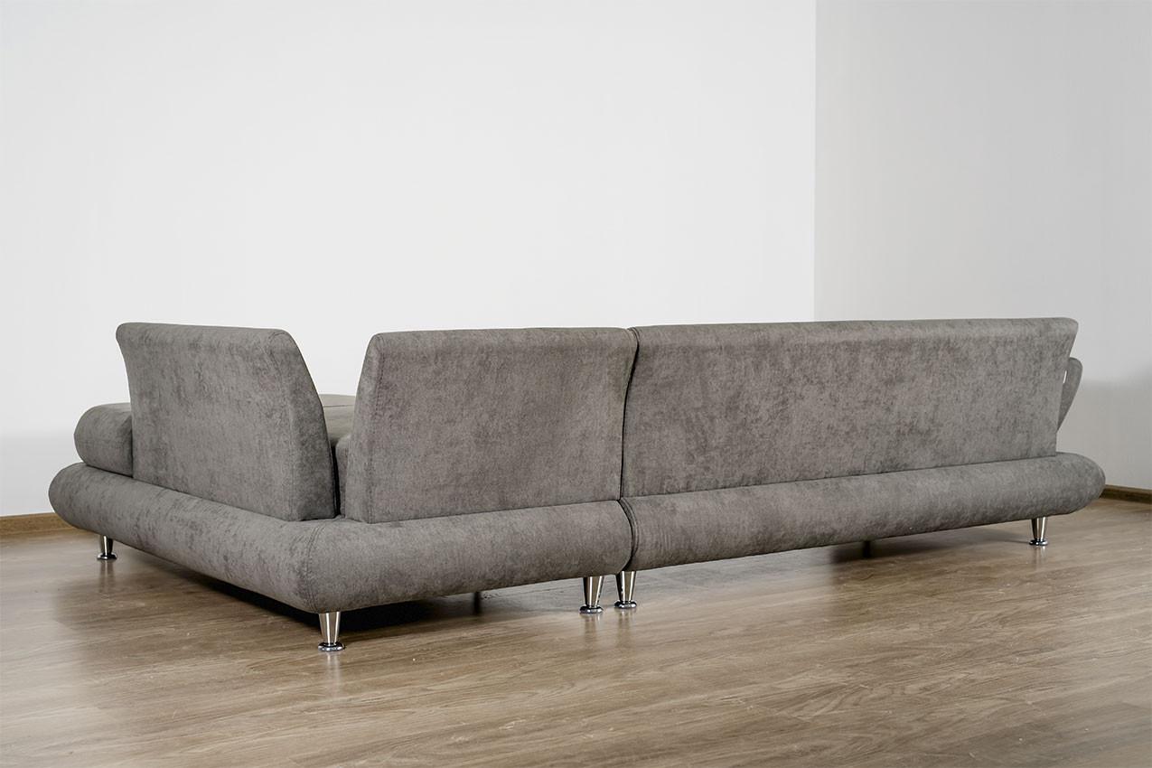 Угловой диван Benefit 3 в кредит