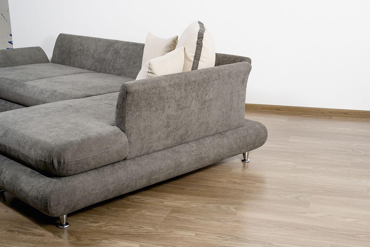 Угловой диван Benefit 3 в розстрочку