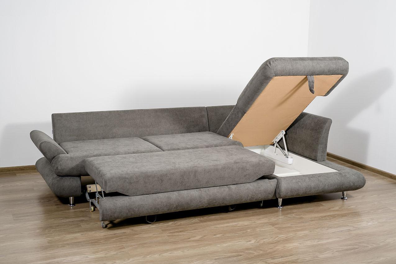 Угловой диван Benefit 3 в інтернет-магазині