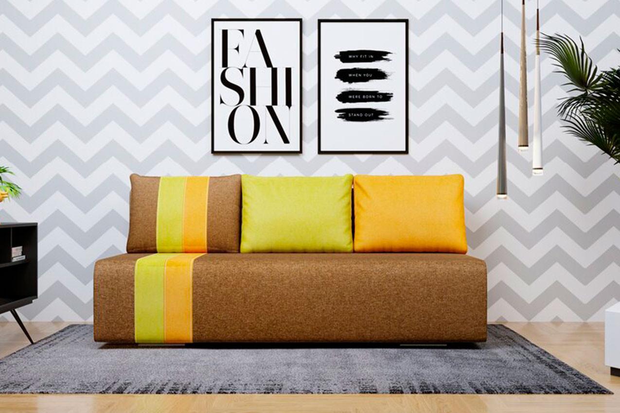 Прямой диван Benefit 31 купить