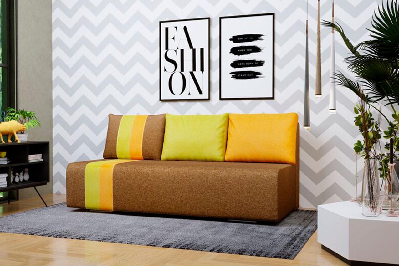 Прямой диван Benefit 31