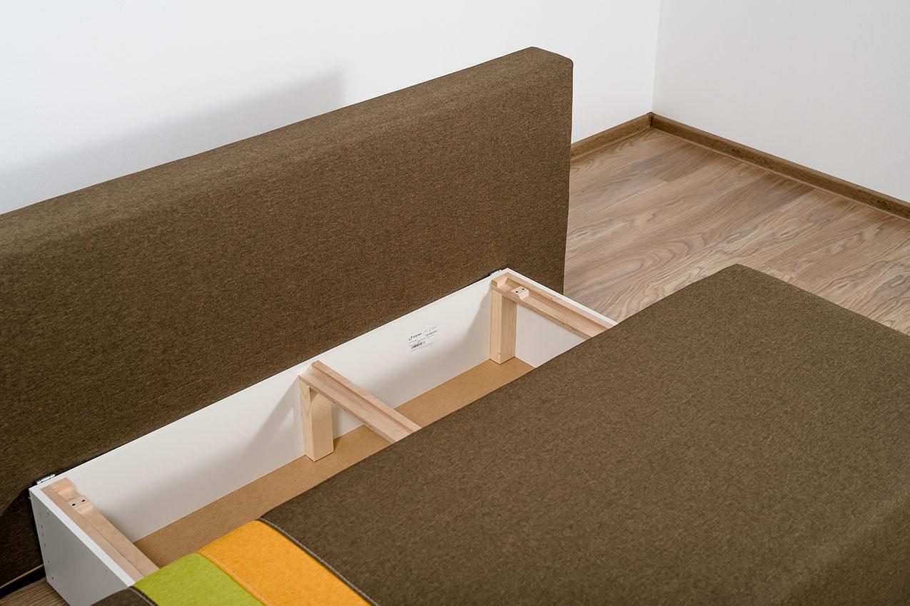 Прямой диван Benefit 31 фото