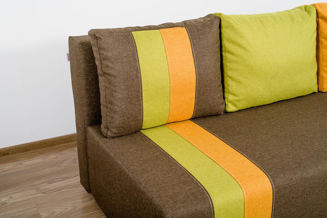 Прямой диван Benefit 31 в кредит