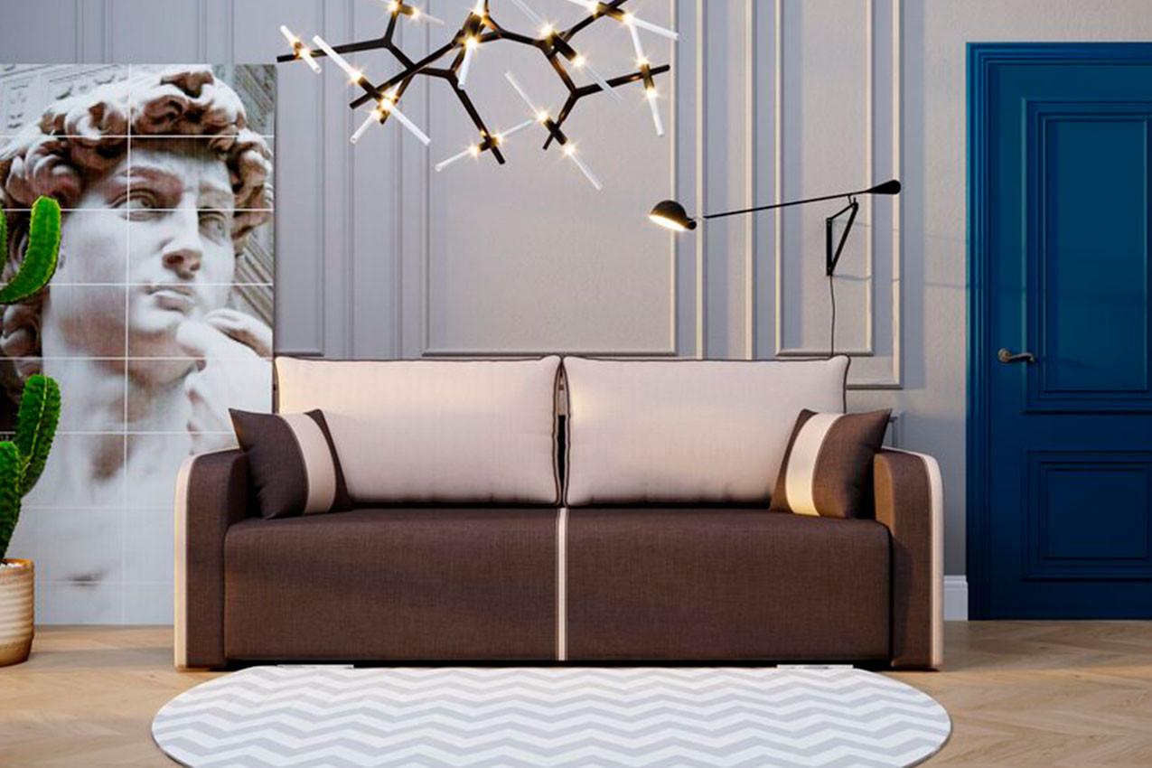 Прямой диван Benefit 33 купить