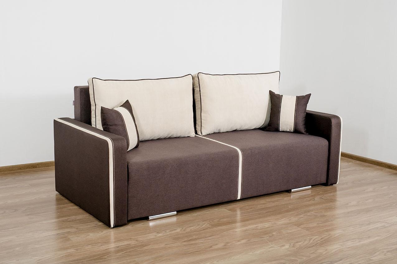 Прямой диван Benefit 33 в наличии