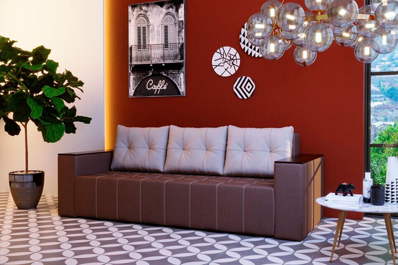 Прямой диван Benefit 36