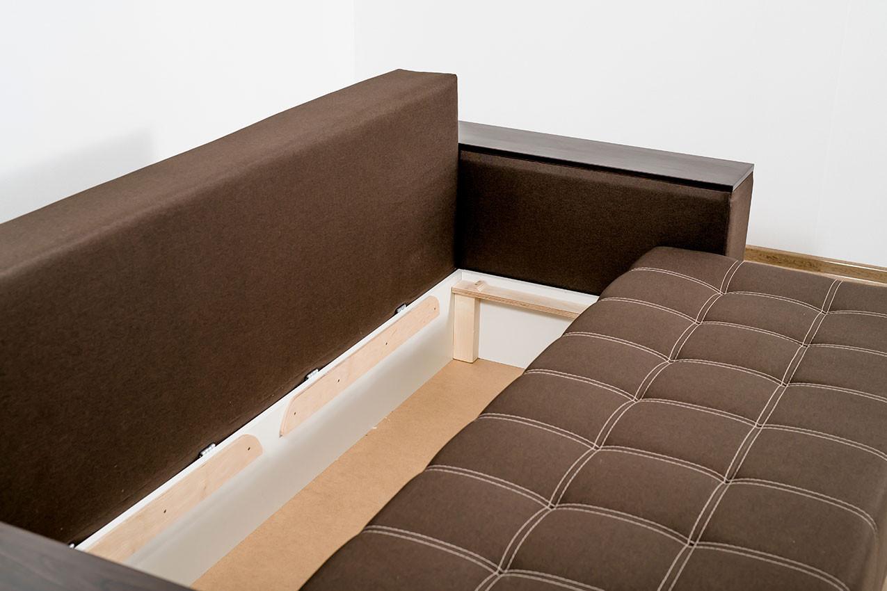 Прямой диван Benefit 36 ціна